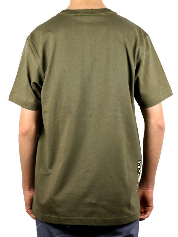 T-Shirts-Brainforce-Olive