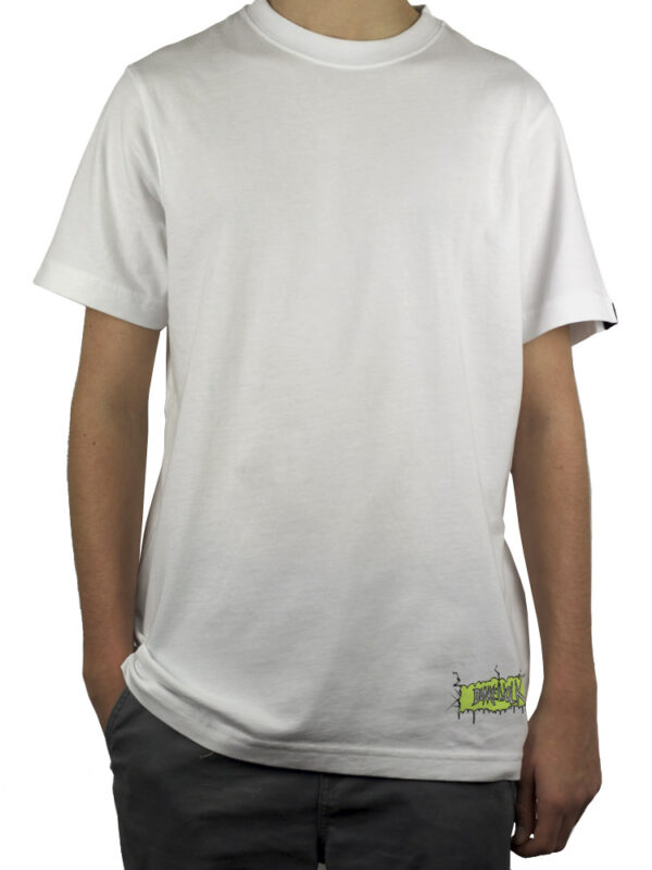 T-Shirts-Demolition-White-Small-front