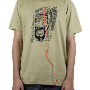 T-Shirts-Sailor-Beige-Small-front